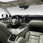 2019 Volvo XC40 Inside