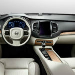 Volvo XC40 2019 Interior