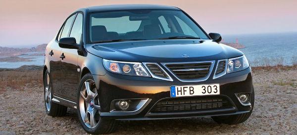 2019 Saab 9-3 Turbo