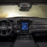2020 Dodge RAM 2500 Interior