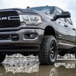 2020 Dodge RAM 2500 Lifted