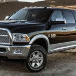2020 Dodge RAM 2500 Longhorn