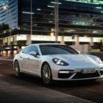 2020 Porsche Panamera Hybrid