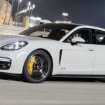 2020 Porsche Panamera Sport Turismo