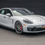2020 Porsche Panamera Turbo Executive