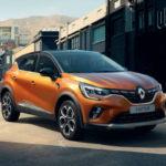 2020 Renault Captur Australia