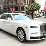 2020 Rolls-Royce Phantom Extended Wheelbase
