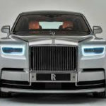 2020 Rolls-Royce Phantom Facelift
