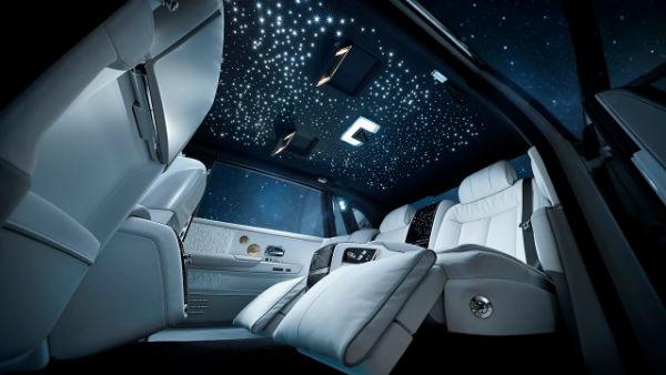 2020 Rolls Royce Phantom Tranquillity
