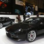 Lancia Stratos 2019 Precio