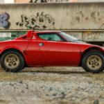 Lancia Stratos 2019 Prix