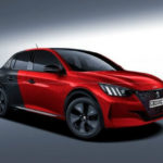 Peugeot 208 GT 2020 Precio