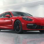 Porsche Panamera 2020 GTS