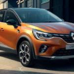 Renault Captur 2020 India