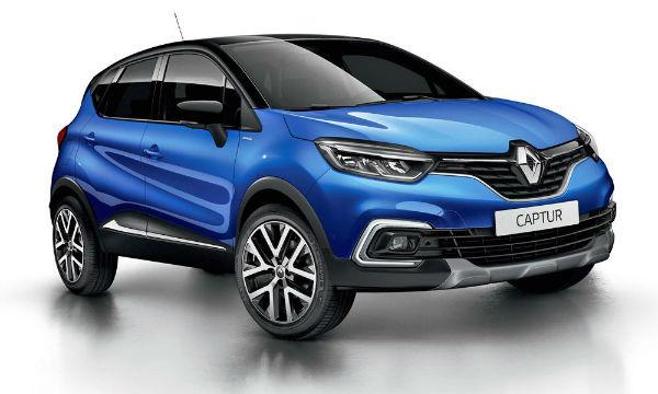Renault Captur 2020 South Africa