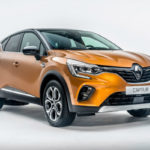Renault Captur New Model 2020