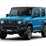 Suzuki Jimny 2020 Guatemala