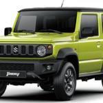 Suzuki Jimny 2020 Precio