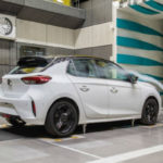 Vauxhall Corsa 2020 White