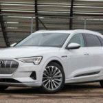 2020 Audi A3 E-Tron