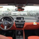 2020 BMW X2 xDrive28i Interior