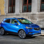 2020 Buick Encore Essence