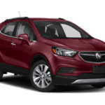 2020 Buick Encore Preferred FWD SUV