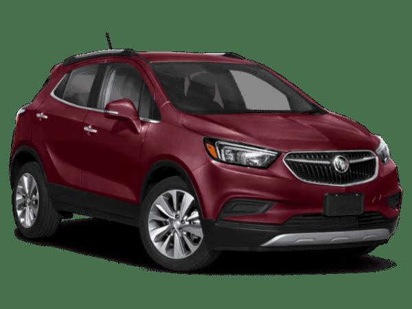 2020 Buick Encore Preferred FWD SUV