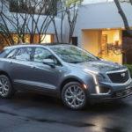 2020 Cadillac XT5 Platinum