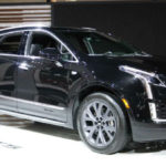 2020 Cadillac XT5 Sport Package