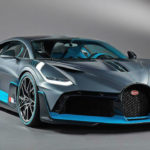 Bugatti Divo 2020 Fiyat