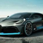 Bugatti Divo 2020 Precio