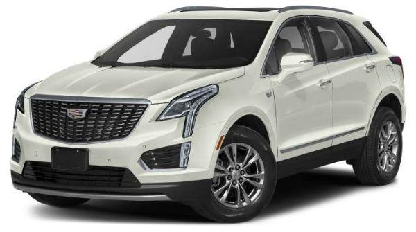 Cadillac XT5 2020 Sport