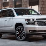 Chevrolet Tahoe 2020 LT