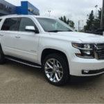 Chevrolet Tahoe 2020 Premier
