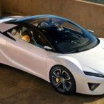 Lotus 2020 Esprit