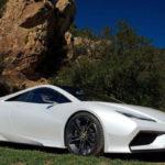 Lotus Esprit 2020