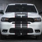 2020 Dodge Durango SRT Hellcat