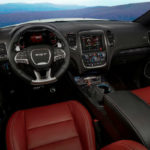 2020 Dodge Durango SRT Interior