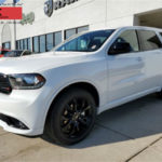 2020 Dodge Durango SXT Plus AWD