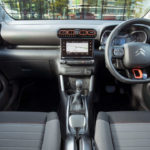 Citroen C3 Aircross 2020 Interior