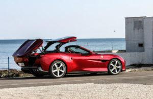 Ferrari 2020 Portofino Convertible