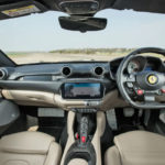Ferrari Portofino 2020 Interior