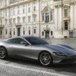 Ferrari Portofino Coupe 2020