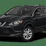 2020 Nissan Qashqai S FWD CVT