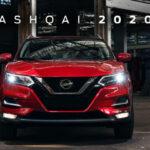 2020 Nissan Qashqai SL