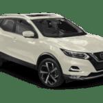 2020 Nissan Qashqai SV