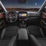 Kia Soul 2020 Interior