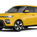 Kia Soul 2020 Yellow