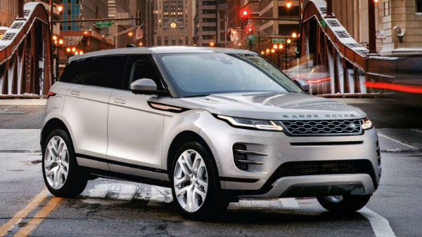 Land Rover 2020 Evoque